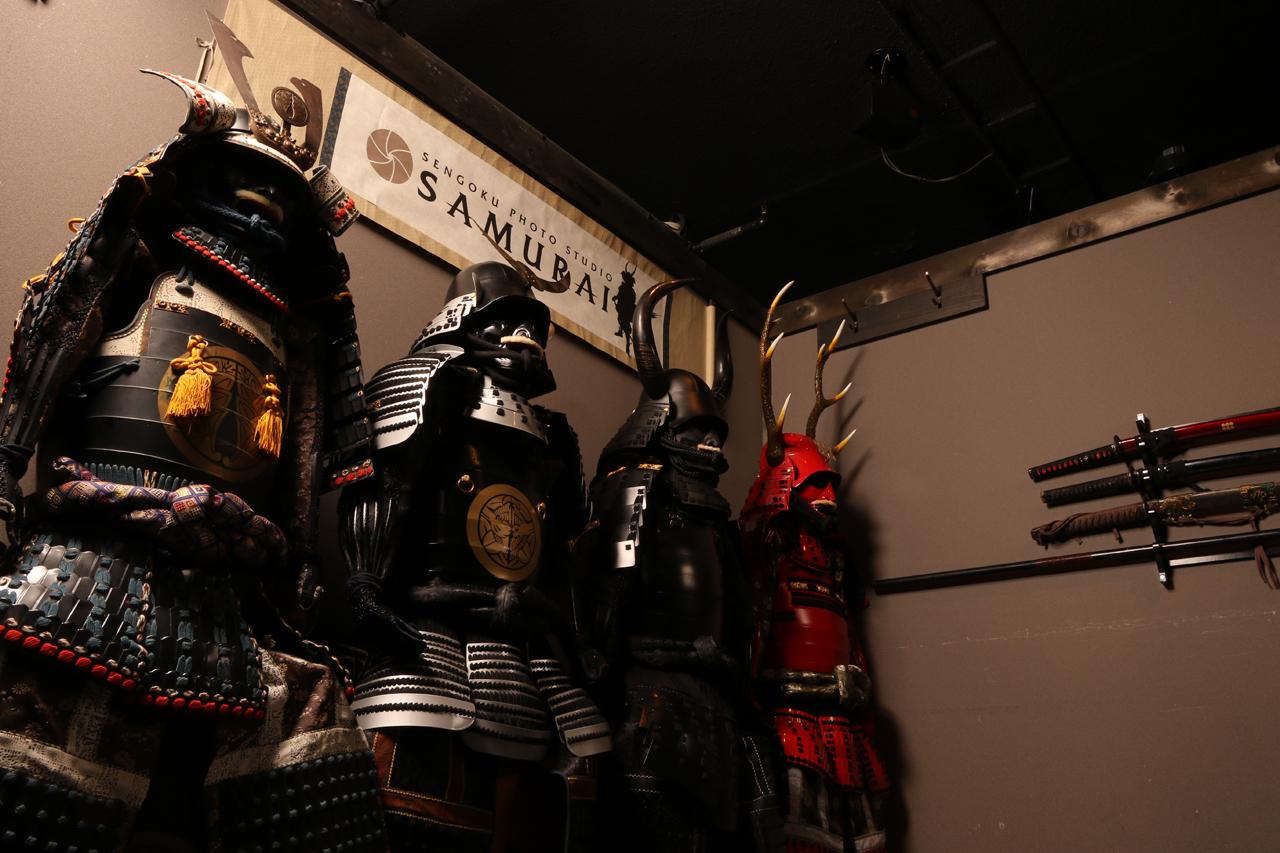 """""""MUGEN YAKATA"""" in KYOTO Open!!"""