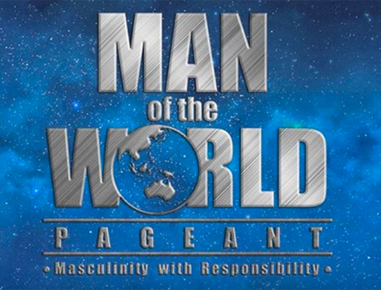 MAN OF THE WORLD 2017